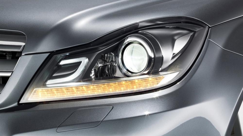 M-Benz_C-Class Sedan_C180 BlueEFFICIENCY Classic