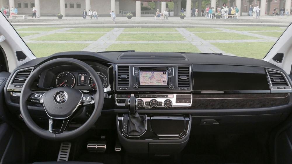 Volkswagen_Multivan_2.0 TDI 4WD