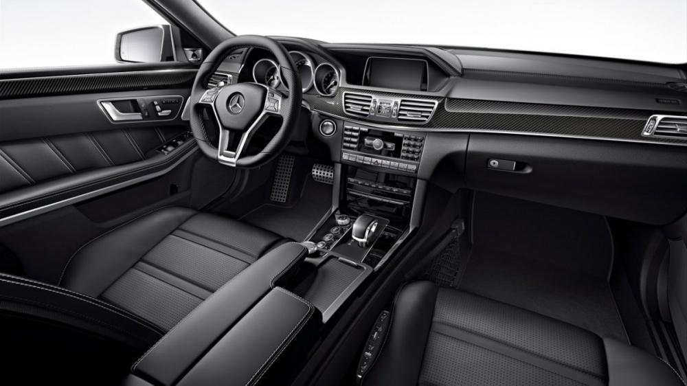 M-Benz_E-Class Sedan_AMG E63 4MATIC