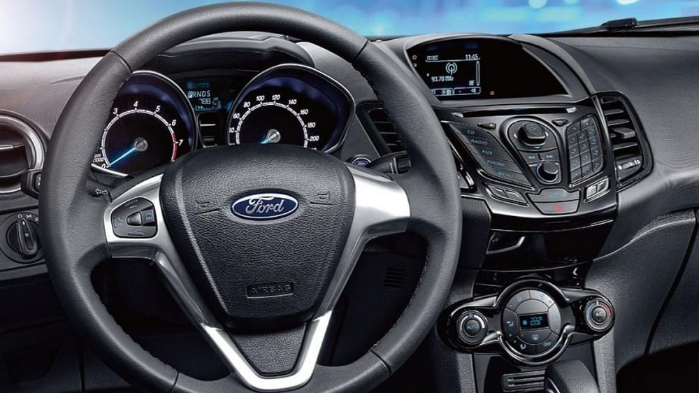 Ford_Fiesta_1.5雅緻型