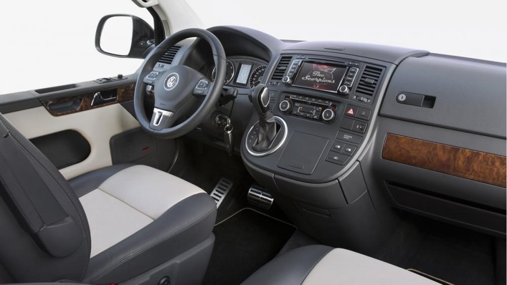 Volkswagen_Multivan_2.0 TDI LWB