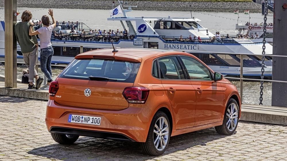 Volkswagen_Polo_230 TSI Trendline