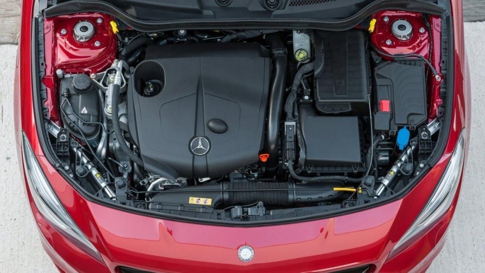 M-Benz_CLA-Class_CLA220 CDI