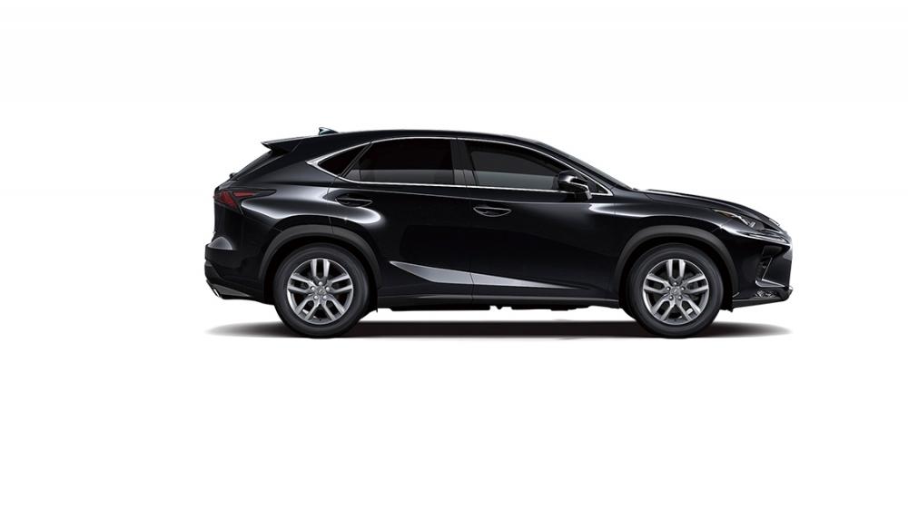 Lexus_NX_200豪華版