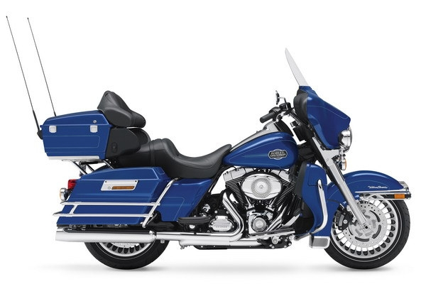 2011 Harley-Davidson Touring FLHTCU CLASSIC ELECTRA GLIDE