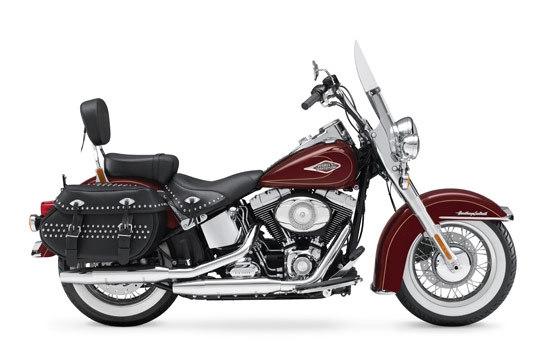 2011 Harley-Davidson Softail FXSTC CUSTOM