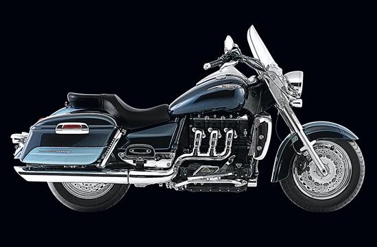 2011 Triumph Rocket Ⅲ Touring