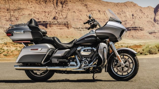 2017 Harley-Davidson Touring Road Glide Ultra