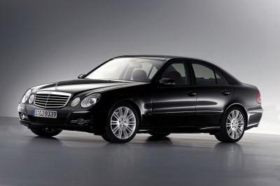2008 M-Benz E-Class