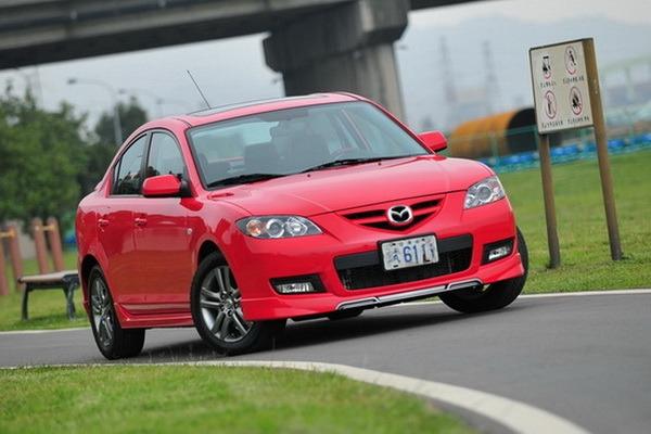 2.0 Mazdaspeed版