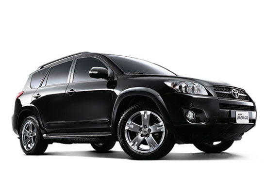 2.4 4WD旗艦版