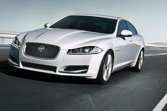 3.0 V6 S/C Premium Luxury
