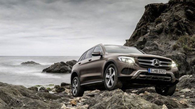 GLC250 4MATIC