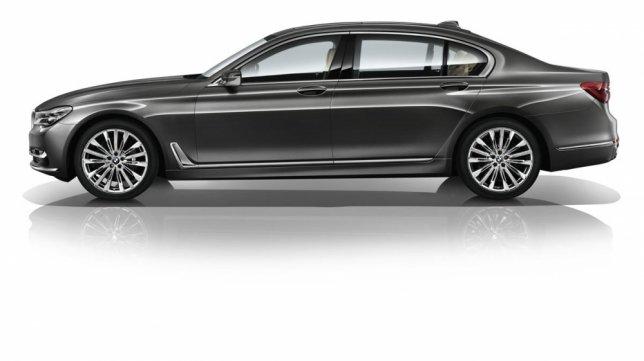 750Ld xDrive  Luxury