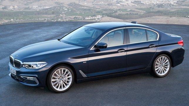 520d Luxury
