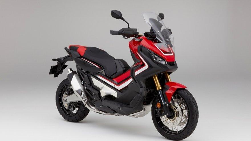 2017 Honda X-ADV 750