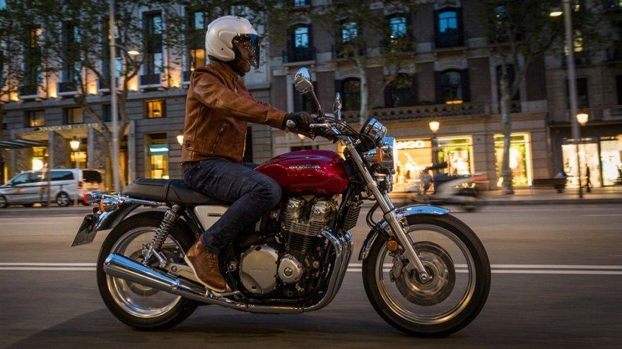 2018 Honda CB1100 EX ABS