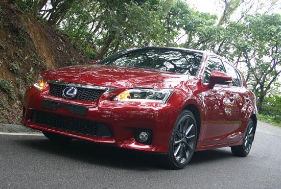 2013 Lexus CT