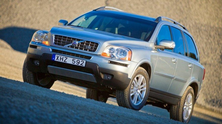 2007 Volvo 其他