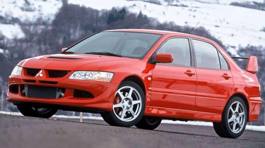 2007 Mitsubishi 其他