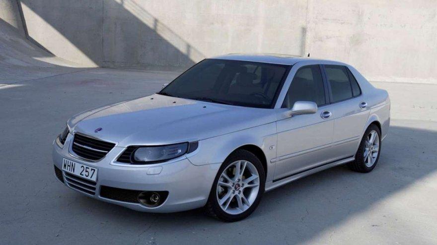 2007 Saab 其他